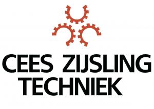 Logo Cees Zijsling