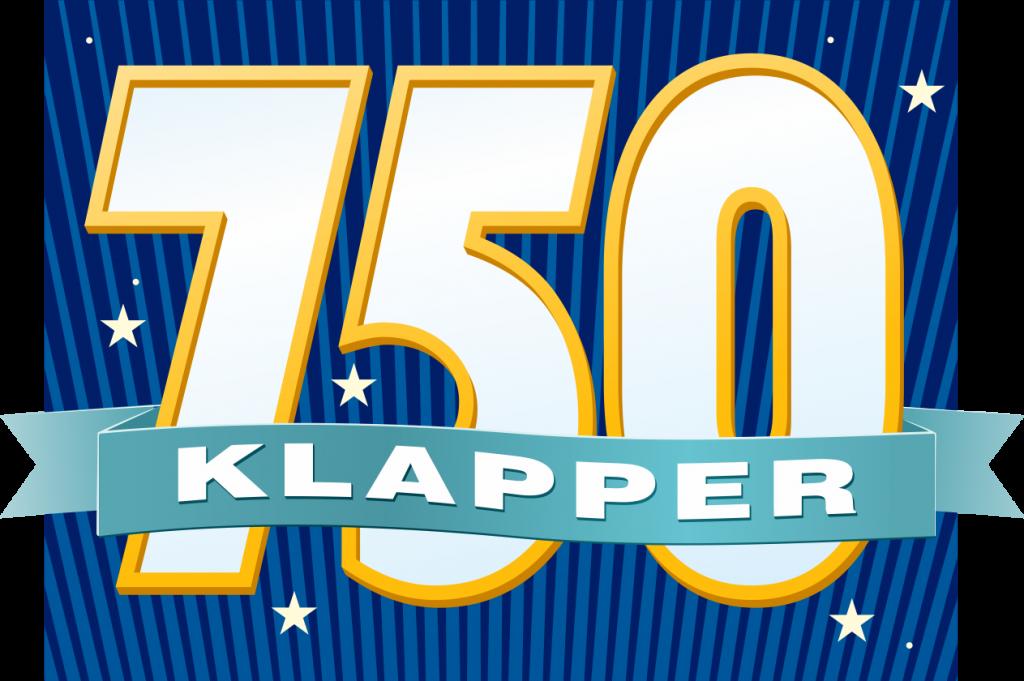 750klapper logo