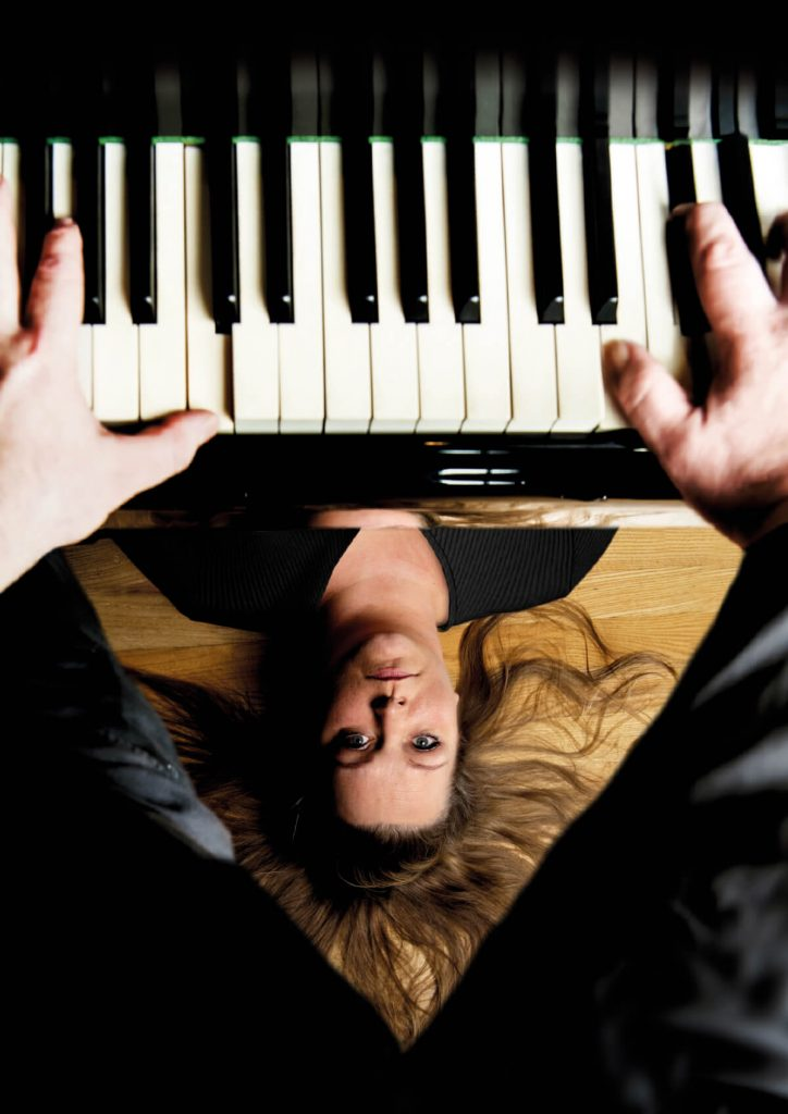 pianohuis